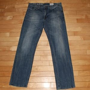 TK Axel Griswold Slim Straight Jeans 32X32